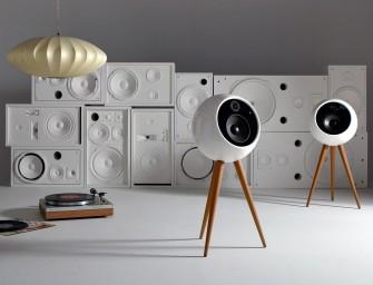 Bossa Sound introduceert Moonraker draadloze luidspreker