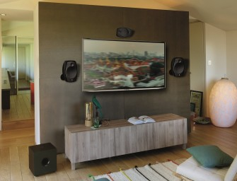 Nieuwe Focal Sib Evo producten met Dolby Atmos
