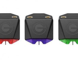 Goldring E-Series cartridges gelanceerd
