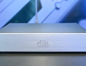 Atoll PH100 Phono Stage