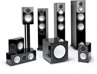 Monitor Audio brengt zesde generatie van Silver Serie