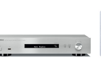 Yamaha NP-S303 is high res netwerkspeler met MusicCast