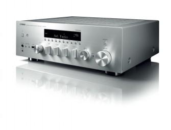 Yamaha stereonetwerkreceiver R-N803D combineert traditie met innovatie