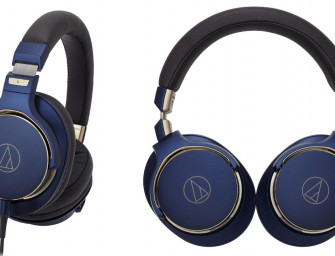 Audio Technica ATH-MSR7SE update
