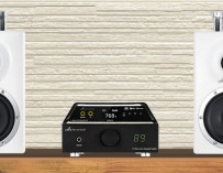 AuricSound A7 Vacuum Tube Amp Stereo systems