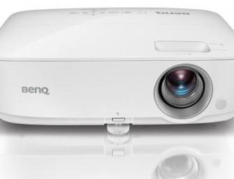 BenQ brengt W1050 projector voor bij je thuis