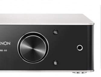 Denon brengt echte Hi-Fi versterkers en cd-speler