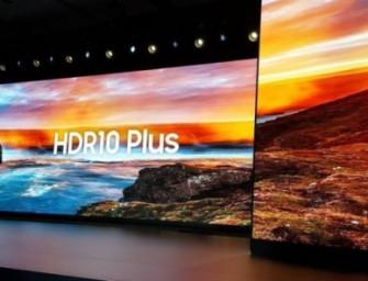 Samsung slaat handen in elkaar met Panasonic en 20th Century Fox voor HDR10+