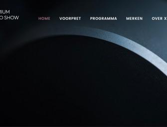 XFI Premium Audioshow 2017