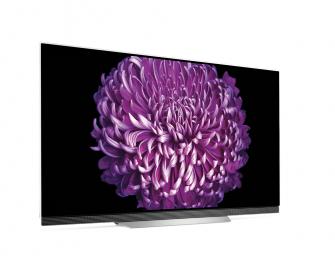 EISA-award voor LG OLED-tv