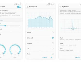 LG V30 smartphone zal MQA ondersteunen