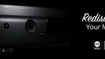 NAD C338 met Chromecast wint EISA-award voor beste versterker