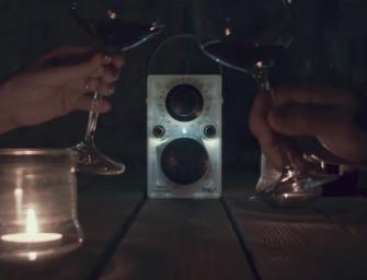 Tivoli PAL BT GLO: ideale radio voor de perfecte zomeravond