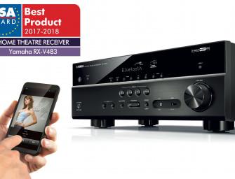 Yamaha toont MusicCast met Alexa, Dolby Experience en meer op IFA 2017