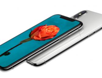 Apple lanceert iPhone X en iPhone 8 en 8 Plus