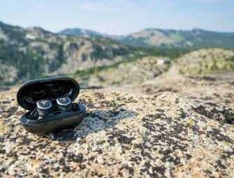 Jaybird RUN is Jaybirds eerste volledig draadloos sporthoofdtelefoon