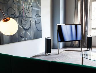 Ontdek Loewe Connect nog tot woensdag op IFA 2017