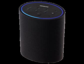 Onkyo kondigt smart speakers met Alexa en Google Assistant aan