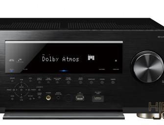 Nieuwe Pioneer SC-LX502 AV receiver zit vol streamingsopties