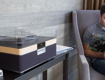 +Record Player heeft Kickstarter doel ruimschoots behaald
