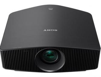 Sony lanceert drie nieuwe 4K projectoren