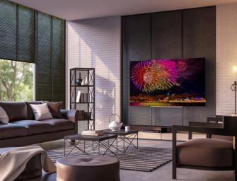 Toshiba is terug met 4K HDR OLED en Alexa tv's