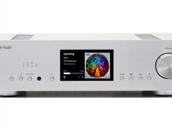 Audio Show iEar': Dimex Reference Audio Equipment