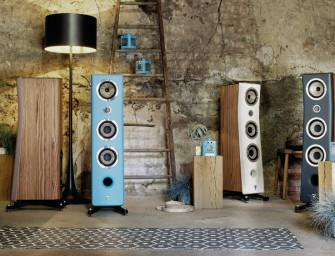 Audio Show iEar': Focal stelt Kanta Series voor