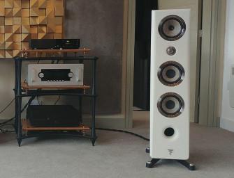 Focal brengt Kanta No.2 vloerstaanders en Clear hoofdtelefoon