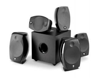 Focal brengt Sib Evo Dolby Atmos luidsprekerpakket