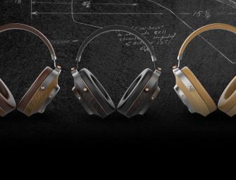 Heritage HP-3 is indrukwekkende hoofdtelefoon van Klipsch