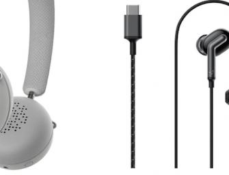 Libratone brengt USB-C draadloze hoofdtelefoon met Google