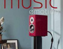 music emotion iear