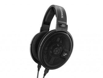 Sennheiser onthuld HD 660 S hoofdtelefoon