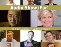 Audio Show iEar' 2017 special guests