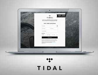 Tidal introduceert studententarief in Europa